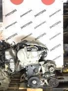 Двигатель F4R Renault Megane