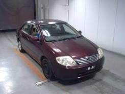 Капот Toyota Corolla Fielder 2000-2004