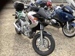 Yamaha TDM 850, 1997
