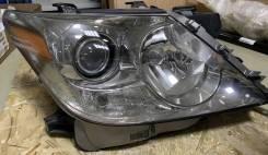 Фара Lexus LX570 правая Toyota 81145-60D51