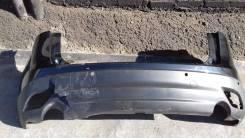 Бампер задний Mazda CX-5 под локальный ремонт