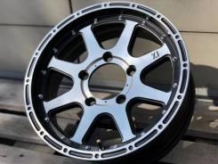 R16 красивый диск XJ для Suzuki Jimny на запаску. RZ1