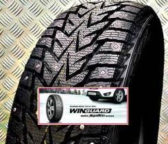 Nexen Winguard WinSpike WS62, Made in Korea!, 235/55 R19