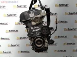 Двигатель Ford, Fusion, 2002, 1.4 л, Бензин (FXJA2A44475)