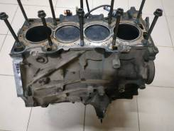 Блок двигателя Ford Focus II (2005–2008)
