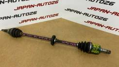 Привод правый передний B3 на Mazda Demio DW3W