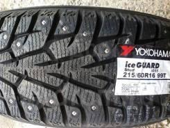 Yokohama Ice Guard IG55 , 2020, 215/60R16