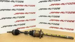Привод передний правый VQ23DE на Nissan Teana J31