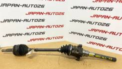 Привод правый 4WD на Nissan Liberty M12 QR20