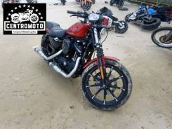 Harley-Davidson Sportster 883, 2019