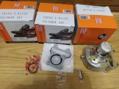Поршневая группа ЦПГ Suzuki V50 V50G Lets4.5 инжектор