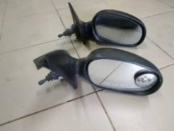 Зеркало правое механическое Daewoo Lanos (1997–2008)