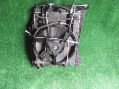 Продам Радиатор основной Nissan CUBE 2001 [10082] ANZ10, CGA3