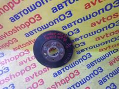 Тормозной диск Toyota Windom MCV21