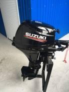 Suzuki DF20AS 2018 года.