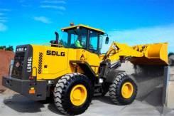 SDLG LG946L, 2021