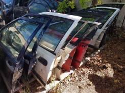 Дверь передняя левая Nissan Sunny B14 (1993-1998)