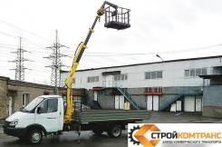 ГАЗ 33027, 2021