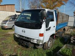 Продаётся грузовик хино ренжер