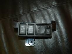Блок кнопок Nissan Patrol Y62 2010- [25570EX70B]