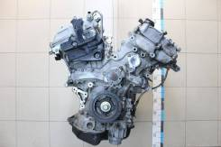 Контрактный двигатель Toyota, привезен с Европы
