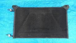 Радиатор кондиционера Cadillac Escalade 2008г 6.2L