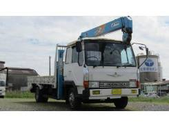 Mitsubishi Fuso Fighter, 1990
