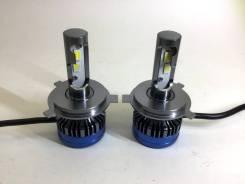 Лампы LED H4 Гарантия Опт