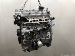 Контрактный двигатель Renault, привезен с Европы