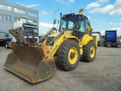 New Holland LB115.B, 2009