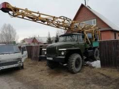 Урал 4320, 1985