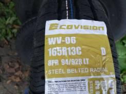 Ovation EcoVision WV-06, 165R13LT