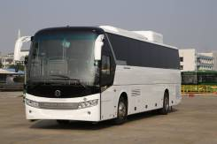 Golden Dragon XML 6127 CNG, 2021