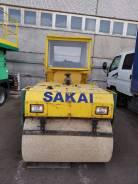 Sakai TW41 Каток, 1993