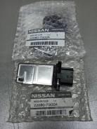 Датчик расхода воздуха 22680-7S00A Nissan X-Trail/ Infiniti оригинал