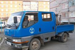 Mitsubishi Fuso Canter, 1995