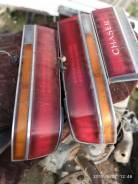 Продам задние фонари тойота чайзер GX81