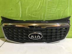 Решетка радиатора KIA Picanto 8635107800