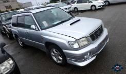 Subaru Forester S/tb, 2002