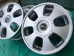 Диски Bridgestone GIRO SD6 R15 5x100/114,3 Б/П по РФ =Made in Korea=