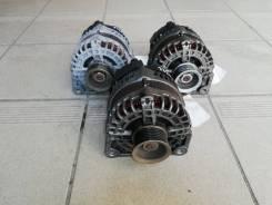 Продам генератор Tiida SC11 C11 HR15 Wingroad Y12 HR15