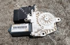 Моторчик стеклоподъемника задний правый Volkswagen Jetta VI (NF)