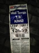 BFGoodrich Mud-Terrain T/A KM2, 245/70 R17