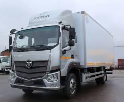 Изотермический фургон Foton EST M 1221, 2019