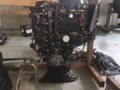 Лодочный мотор Suzuki df70 в разбор
