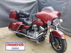 Harley-Davidson Electra Glide Standart FLHTI, 2006