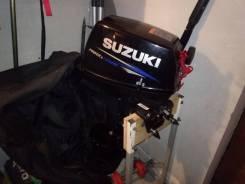 Мотор сузуки9.9-15