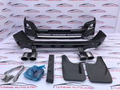 Обвес Toyota Land Cruiser Prado 150 Modellista Tommy