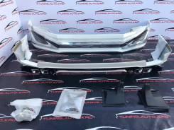 Обвес Toyota Land Cruiser Prado 150 Modellista с 2018 года