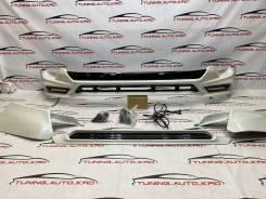 Обвес Toyota Land Cruiser Prado 150 TRD с 2018 года